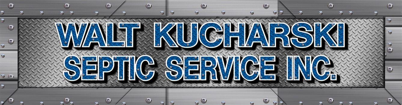 Walt Kucharski Septic Service